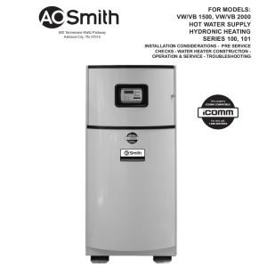 A.O. Smith Boiler Service Manual 02