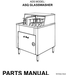 ADS Dishwasher Service Manual 07
