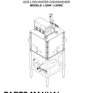 step right up appliance service manuals rh new2 steprightupmanuals com Miele Dishwasher Replacement Parts Miele Dishwasher Parts