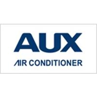 AUX Air Conditioner Service Manuals