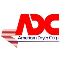 American Dryer Corp Service Manuals