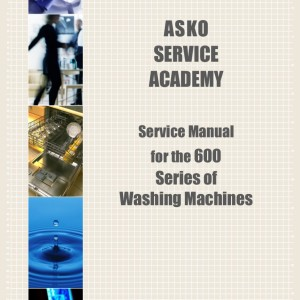 fisher and paykel gw 609 service manual