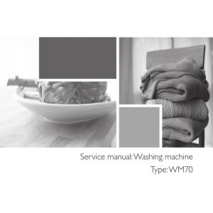Asko Washer Service Manual 04