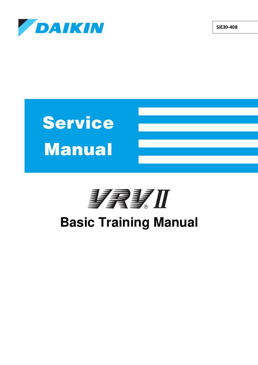step right up appliance service manuals rh new2 steprightupmanuals com daikin vrv 3 operation manual daikin vrv 3 service manual download