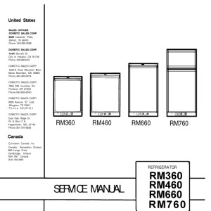 dometic refrigerator repair manual image of refrigerator imagestr co rh imagestr co dometic repair manual for rm 2652 dometic rv refrigerator repair manual