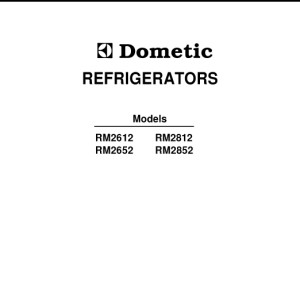 step right up appliance service manuals rh new2 steprightupmanuals com dometic service manual rm 8330 dometic service manual rm 8330