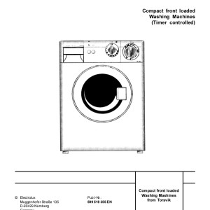 step right up appliance service manuals rh new2 steprightupmanuals com electrolux washing machine manual malaysia electrolux washing machine manual aqualux 1200