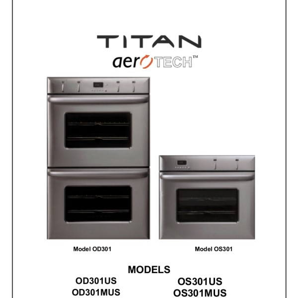 Fisher Paykel An Aerotech Oven