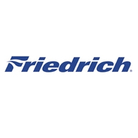 Friedrich Air Conditioner Service Manuals