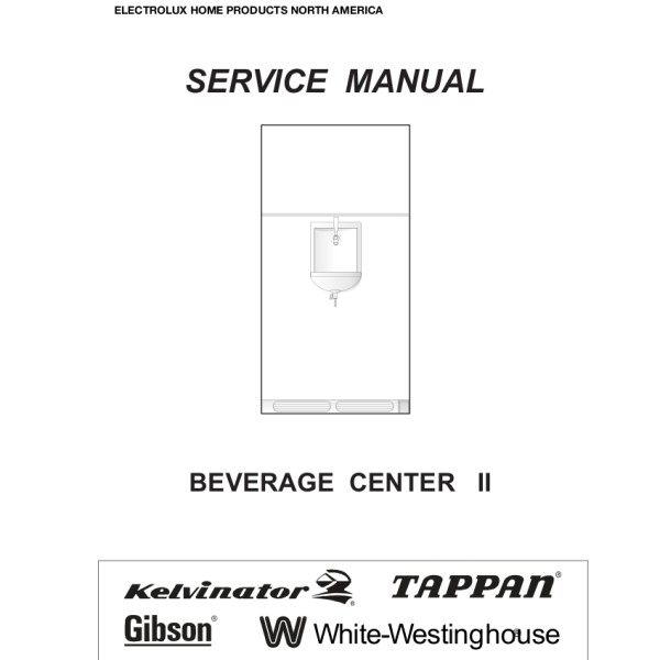 step right up appliance service manuals rh new2 steprightupmanuals com frigidaire professional refrigerator owners manual frigidaire refrigerator owners manual