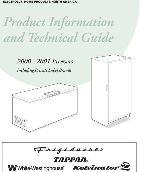 step right up appliance service manuals rh new2 steprightupmanuals com frigidaire chest freezer owners manual frigidaire chest freezer owners manual