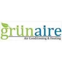 Grunaire Air Conditioner Service Manuals