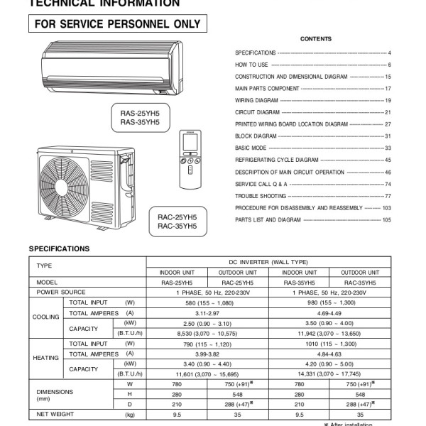 Hitachi r410a manual manual array step right up appliance service manuals rh new2 steprightupmanuals com fandeluxe Images