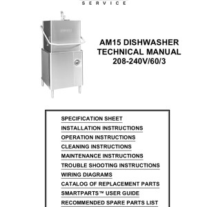 Hobart Dishwasher Service Manual 03 300x300 step right up appliance service manuals hobart lxih wiring diagram at n-0.co