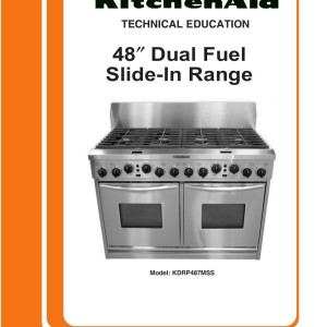 KitchenAid Food Warmer Service Manual 27 300x300 step right up appliance service manuals  at honlapkeszites.co
