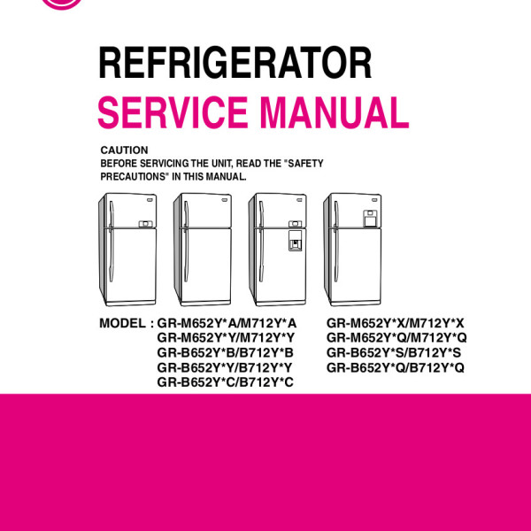 step right up appliance service manuals rh new2 steprightupmanuals com LG Dishwasher Manual lg appliances owner's manual