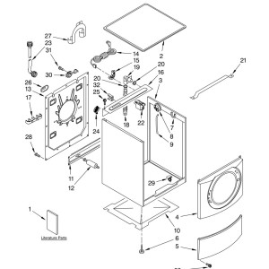 maytag front load washer diagram maytag refrigerator