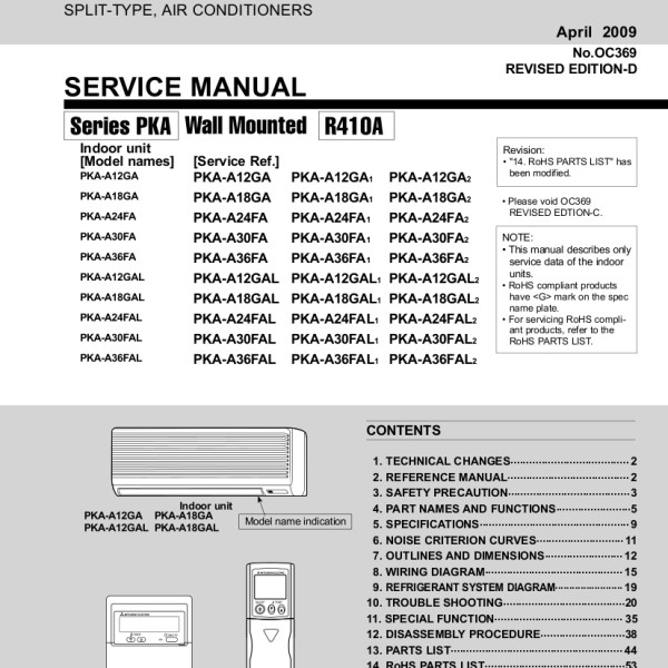 step right up appliance service manuals rh new2 steprightupmanuals com Automotive Air Condition Control Air Condition Cleaning Drains