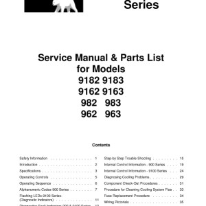 Step right up appliance service manuals norcold refrigerator service manual for models 9182 9183 9162 9163 sciox Choice Image