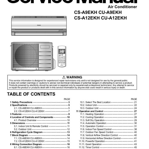 window air conditioner service ac repair ac services ac maintenance rh interiordesignflorida co panasonic inverter aircon service manual Panasonic Aircon 1.5 HP
