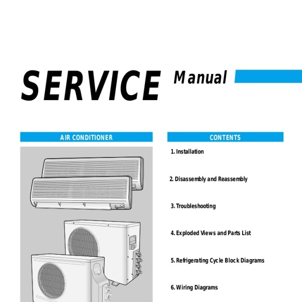 step right up appliance service manuals rh new2 steprightupmanuals com samsung air conditioner repair manual samsung air conditioner service manual pdf