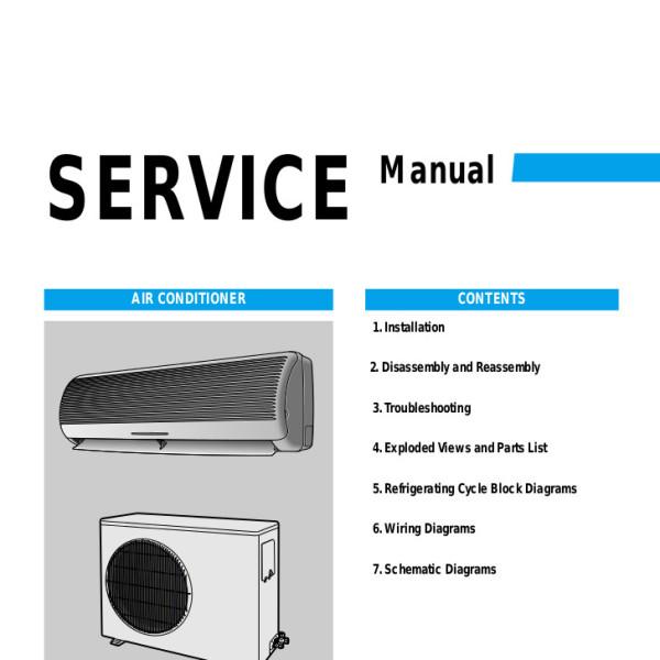 on york wiring diagram manual