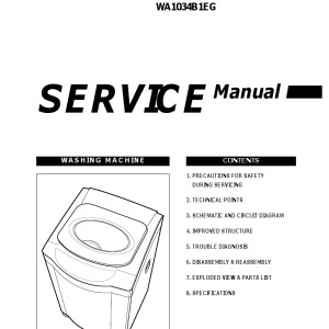 Kenmore Dryer Wiring Diagram Manual on ge dishwasher wiring diagram