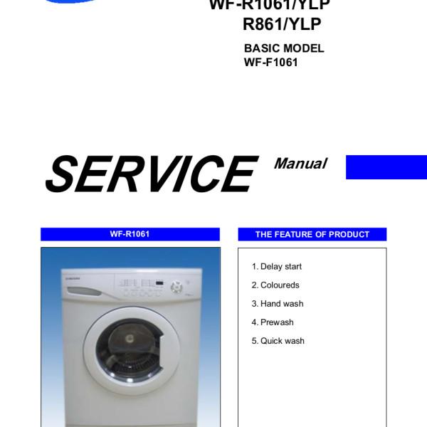 Samsung Front Load Washer Schematic Schematic Diagrams