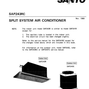 step right up appliance service manuals sanyo ks1271 manual