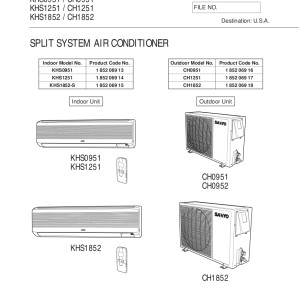 Step Right Up Appliance Service Manuals border=