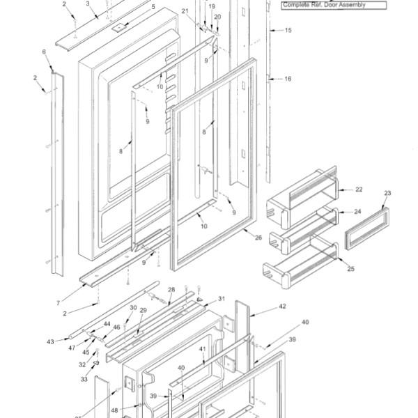 step right up appliance service manuals rh new2 steprightupmanuals com sub zero 690 repair manual sub zero refrigerator repair manual