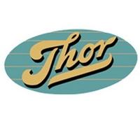 Thor Dryer Service Manuals