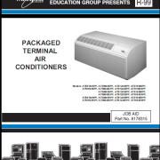 whirlpool quiet miser air conditioner manual