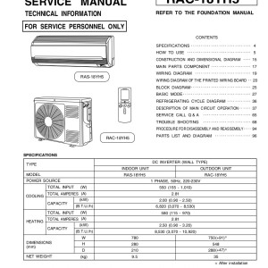 quadro air conditioner service manual free download herunterladen rh timothyburkhart com Whirlpool Portable Air Conditioner Manual Whirlpool Portable Air Conditioner