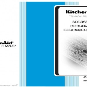 KitchenAid-Refrigerator-Service-Manual-4