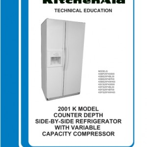 KitchenAid-Refrigerator-Service-Manual-6