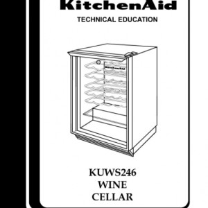 KitchenAid-Refrigerator-Service-Manual-8