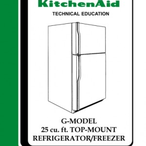 KitchenAid-Refrigerator-Service-Manual-9