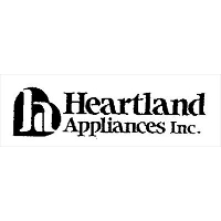 Heartland Appliances Oven and Range Service Manuals