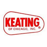 Keating Oven and Range Service Manuals